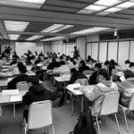 May.08①17期生の勉強合宿日程確定